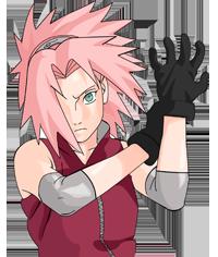 Naruto Sakura Они обладают разными способностями. Интересное аниме