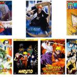 Интересное аниме про использование разных способностей