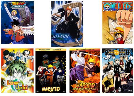 Какие есть аниме похожие на наруто игра уборка черепашки ниндзя