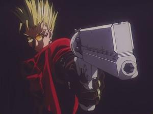 anime Trigan 1 Интересное аниме. Часть 1