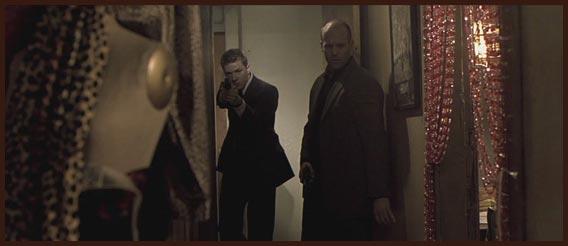 Haoos 2 Лучшие фильмы про ограбления. Часть 2