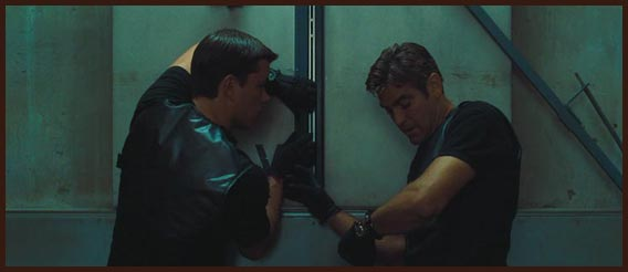 Odinnadcat druzei oushena 2 Лучшие фильмы про ограбления. Часть 2
