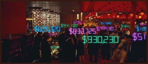 фильмы про ограбления казино