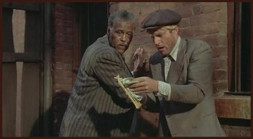 Afera 1973 1 Лучшее кино про мошенников и аферистов