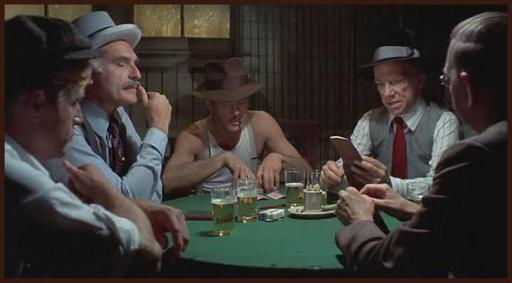 Afera 1973 2 Лучшее кино про мошенников и аферистов