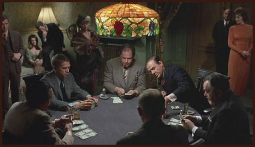 Цинциннати Кид фильм про покер