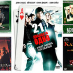 Список фильмов про покер