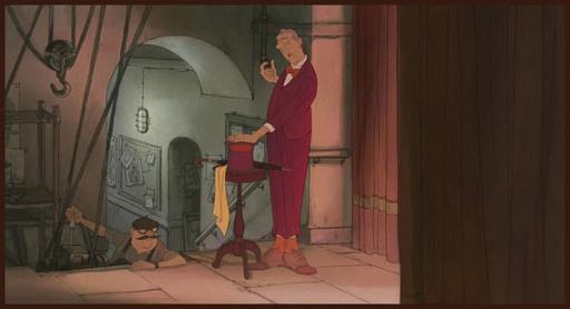 лучший и великолепный мультфильм