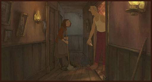 не пропустите этот великолепный мультфильм