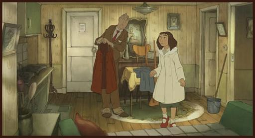 жизненный и великолепный мультфильм