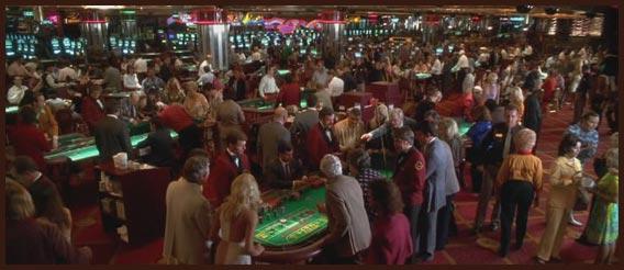 казино 1995 фильм про карты