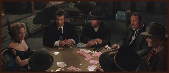 замечательный фильм про покер