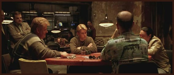 Шулера 1998 фильм про карты