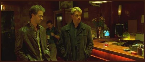 Шулера 1998 фильм про покер