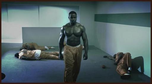 krov i kost 1 Список фильмов по боям без правил