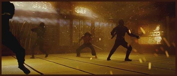 фильм ниндзя убийца 2009