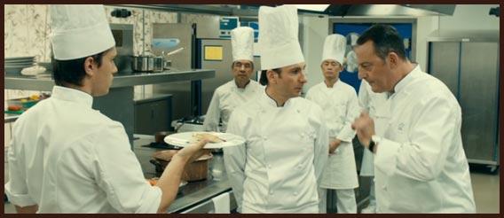 фильм Comme un chef