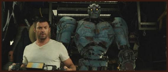 классный фильм про роботов