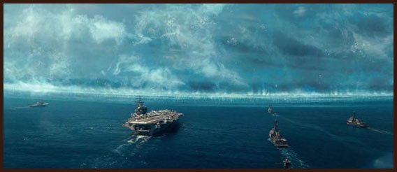 кино морской бой