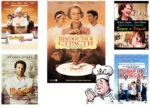 Классные фильмы по еду и кулинарное искусство поваров