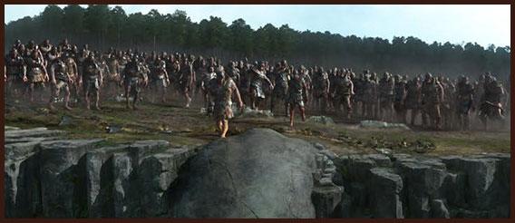 Армия великанов
